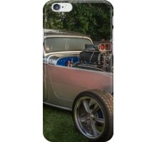 Silver Bullet  iPhone Case/Skin