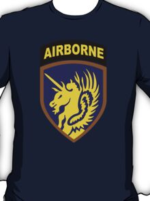 13th Airborne Division (United States - Historical) T-Shirt