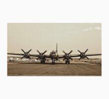 B-29 Bomber Plane - Classic Aircraft T-Shirt