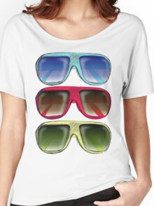 Sunglasses Women's Relaxed Fit T-Shirt