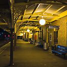 Cootamundra Railway Station # 2 by GailD