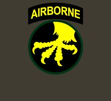 17th Airborne Division (United States - Historical) Unisex T-Shirt