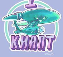 I Khant by enerjax