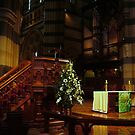 A Godly Place by spiritoflife