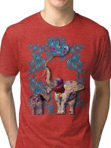Mother&Child Tri-blend T-Shirt
