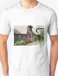 Friesian House T-Shirt