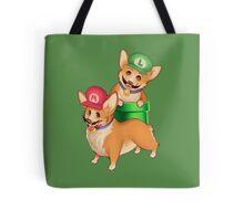Plumber Pups Tote Bag