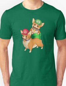 Plumber Pups T-Shirt