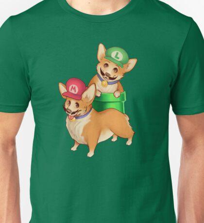 Plumber Pups Unisex T-Shirt