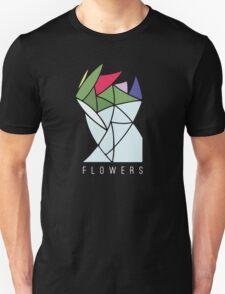 Chevalierx4: Flowers T-Shirt