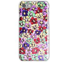 Ditzy iPhone Case/Skin
