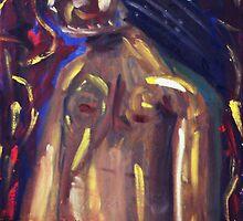 mystic medicine man by Followthedon