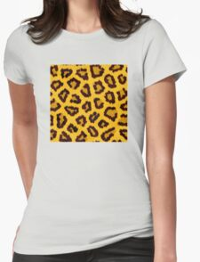Leopard Skin T-Shirt