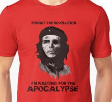 Forget The Revolution Unisex T-Shirt