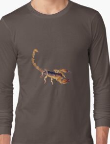 Scorpion ready to sting Long Sleeve T-Shirt