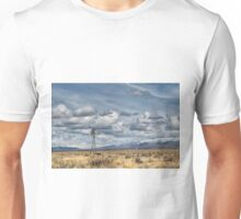 Dont' Fence Me In Unisex T-Shirt