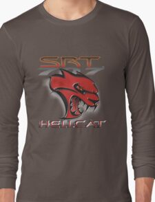 Hellcat Mod. 1 Granite Long Sleeve T-Shirt