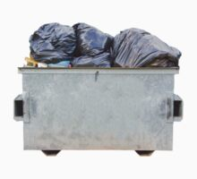 Rubbish by Johan Larson