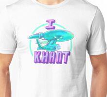 I Khant Unisex T-Shirt