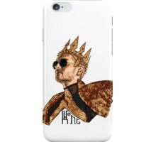 King Bill - Black Text iPhone Case/Skin