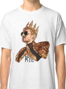 King Bill - Black Text Classic T-Shirt