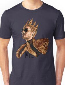 King Bill - Black Text Unisex T-Shirt