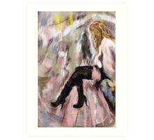 E-0017-010-E Art Print