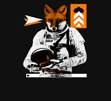 The Fastest Fox Unisex T-Shirt