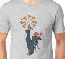 Karate Slice Unisex T-Shirt