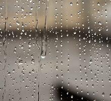 Spiritual Kloth For The Love of Rain by Kordial Orange by kordialorange