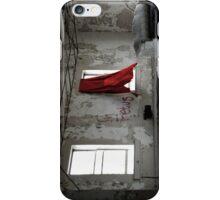 Detroit Vacancy iPhone Case/Skin