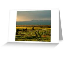 Bellarine Peninsula Greeting Card