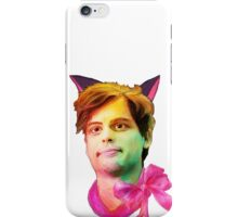 Gubler Cat iPhone Case/Skin