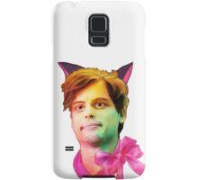 Gubler Cat Samsung Galaxy Case/Skin