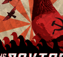 THE SOVIET UNION SHALL RISE AGAIN!  Sticker