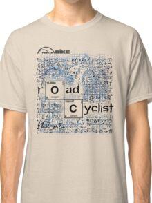 Cycling T Shirt - Road Cyclist Classic T-Shirt