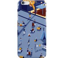 Inside/Outside iPhone Case/Skin