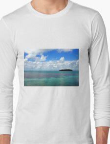 Key West - The Island Long Sleeve T-Shirt