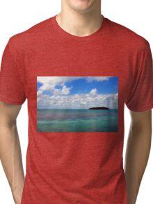 Key West - The Island Tri-blend T-Shirt