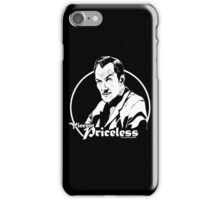 Vincent Priceless iPhone Case/Skin