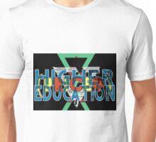 H(P)E_1 Unisex T-Shirt