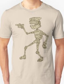 Michael Robot T-Shirt
