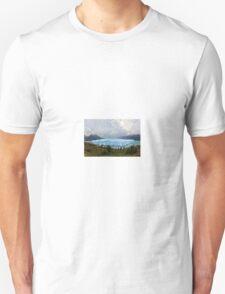 Glacier Argentina T-Shirt