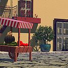 The Simple Life by vivien styles