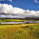 Hebridean Landscape by Andrew Ness - www.nessphotography.com