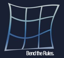 Isowear.com - Bend the Rules by isowear