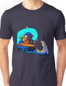 OH CRAP, Unisex T-Shirt
