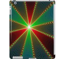 Bfeautiful, colorful fractal art design iPad Case/Skin