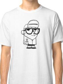 Cycling Nerd! Classic T-Shirt