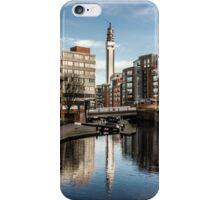 BT Tower Birmingham iPhone Case/Skin